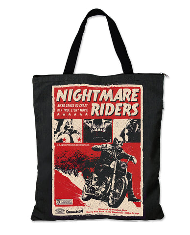 Nightmare Riders - Tote