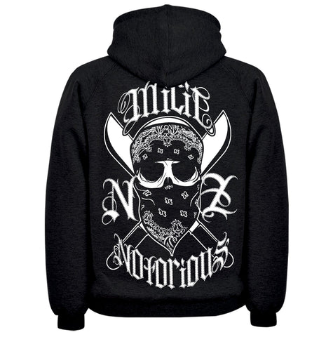 Notorious - Zip Hood