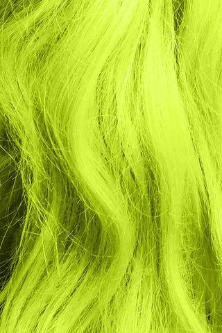 Fluorescent Lime