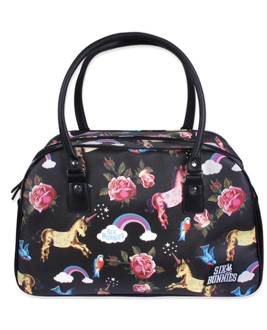 Unicorns - Travel / Diaper Bag