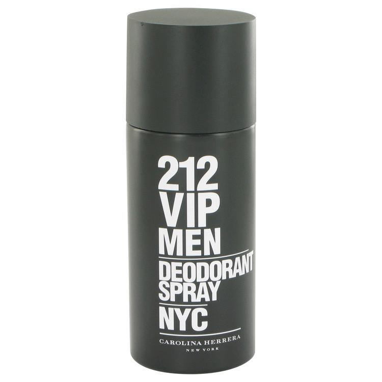 212 Vip Deodorant Spray By Carolina Herrera