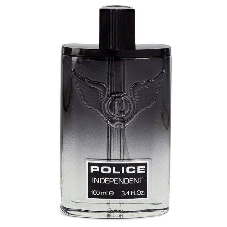 Police Independent Eau De Toilette Spray (Tester) By Police Colognes