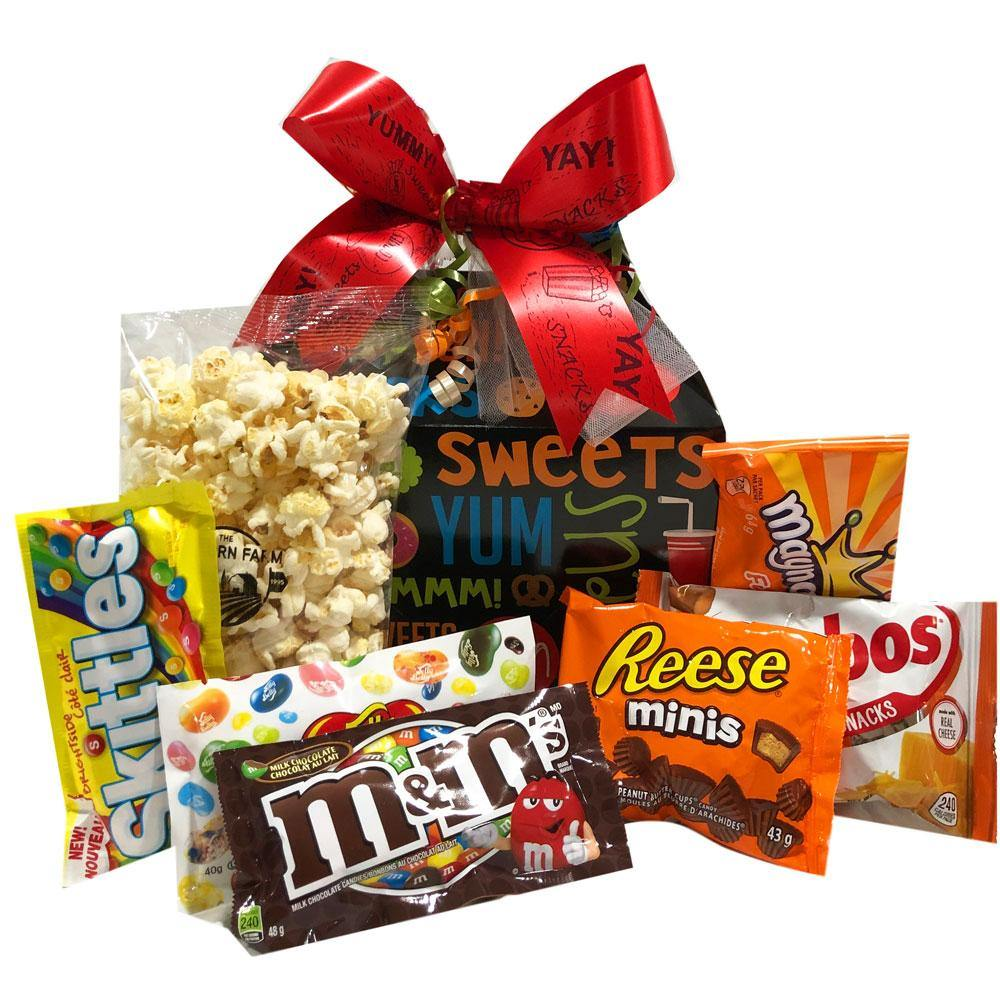Snack Attack Gift Pack