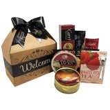 Welcome Gourmet Gift Pack