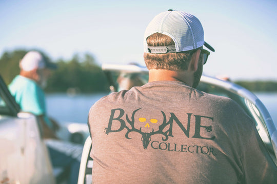 Bone Collector T-Shirts