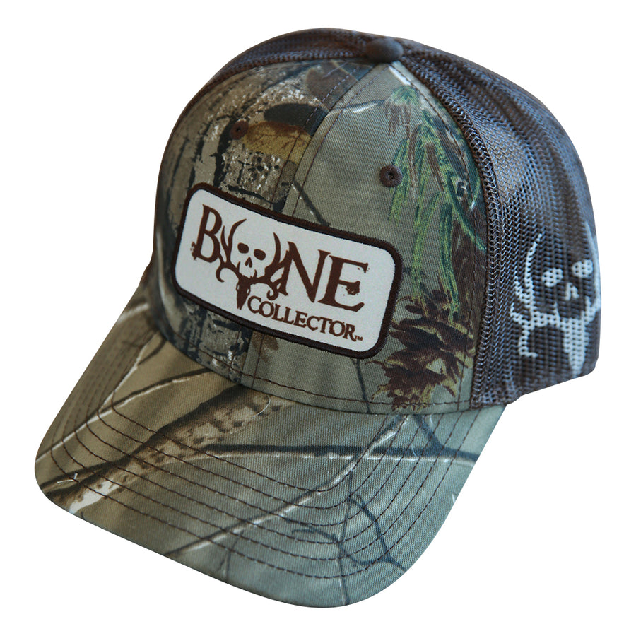 Bone Collector Climber Cap