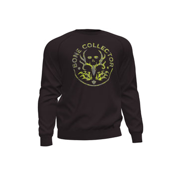 Bone Collector Tennille Fleece Crewneck