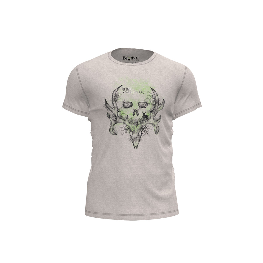 Bone Collector Broxton Rocks Triblend T-Shirt