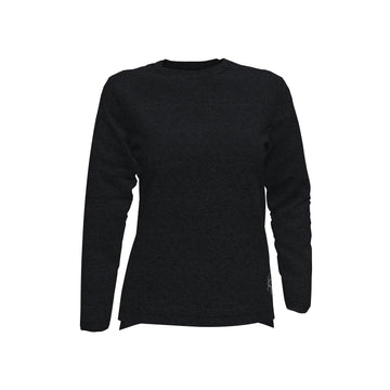 Bone Collector Berrien Fleece Women's Pullover by Michael Waddell