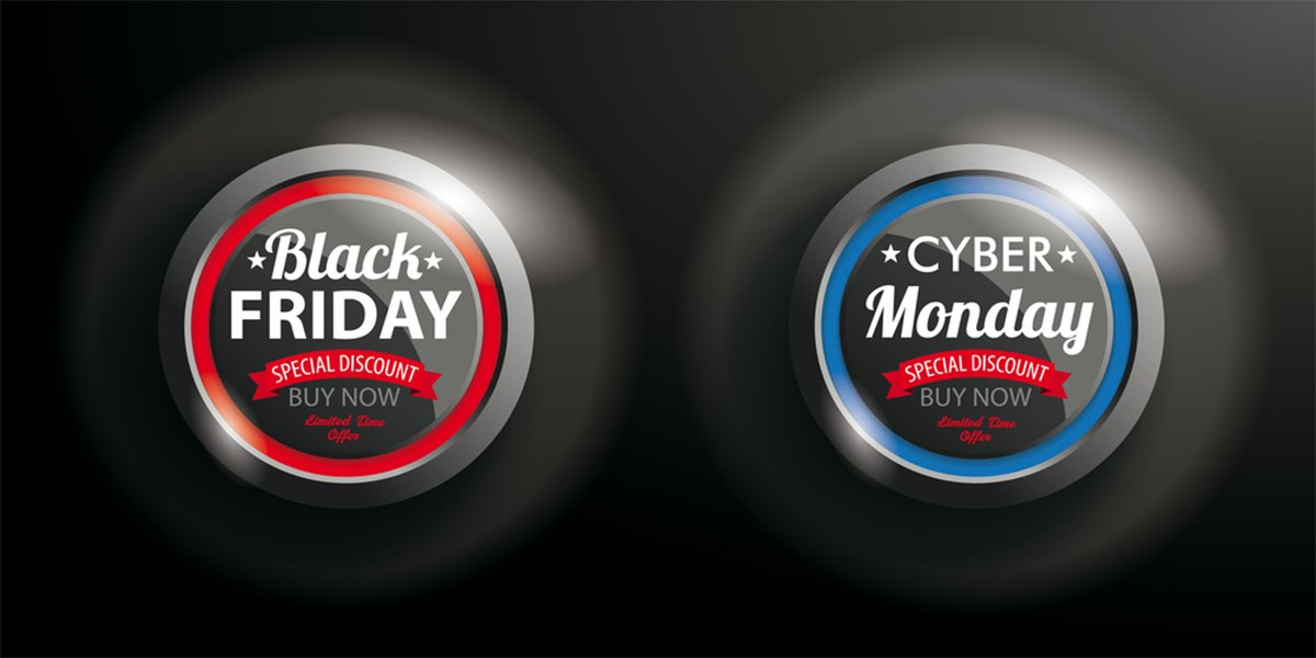 What Every E-commerce Businesses Needs for Black Friday & Cyber Monday
