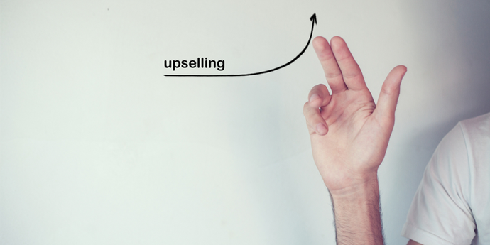 Master The skill Of Upselling - The E-Com Hack