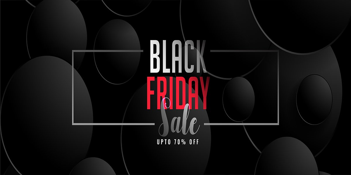 2019 Black Friday Email Tips That Convert (With Examples)