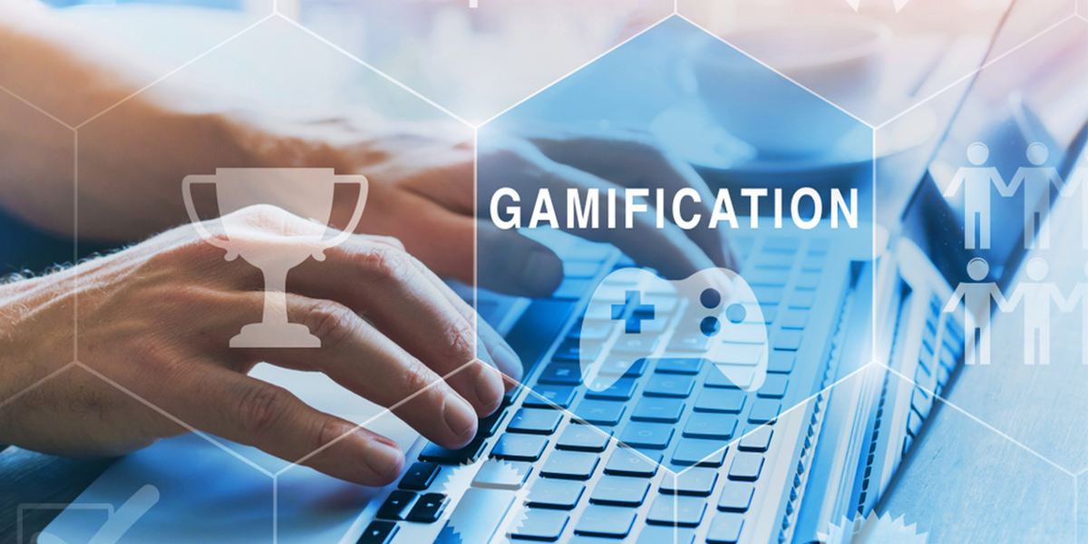 Engage, Delight & Convert Customers Using Gamification