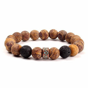 Stone universe bracelet - spaceexploration