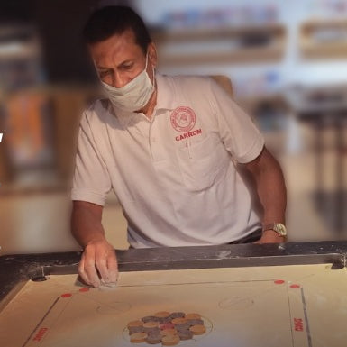 Everything about Carrom