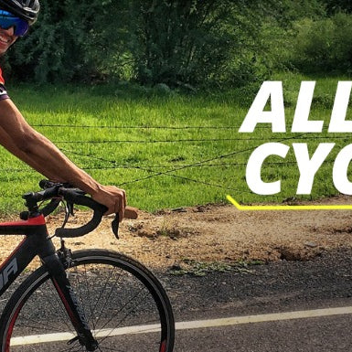 All about cycling : A Beginners guide for cycling