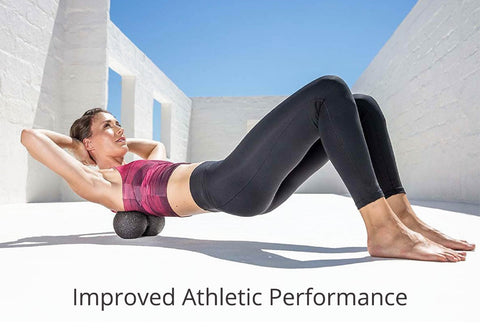 Foam rolling and it's benefits