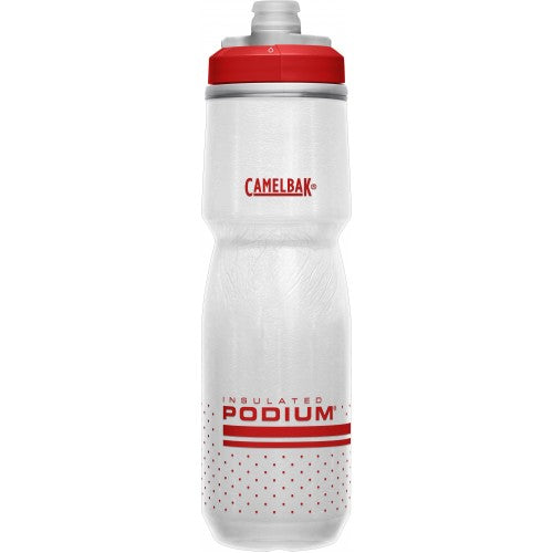 Podium Ice 21 oz Bike Bottle, Insulated