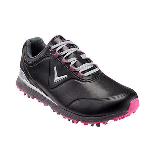 Callaway Women's Lady Mulligan Spiked Golf Shoes US-7.5