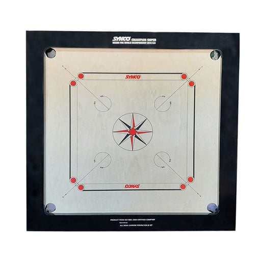 Synco carrom set