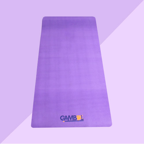 Gambol Yoga Mat (30 * 72) 10mm