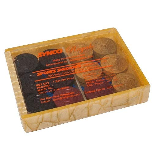 Synco Royale Carrom Coins