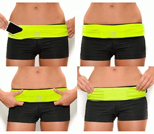 Frap Running Belt