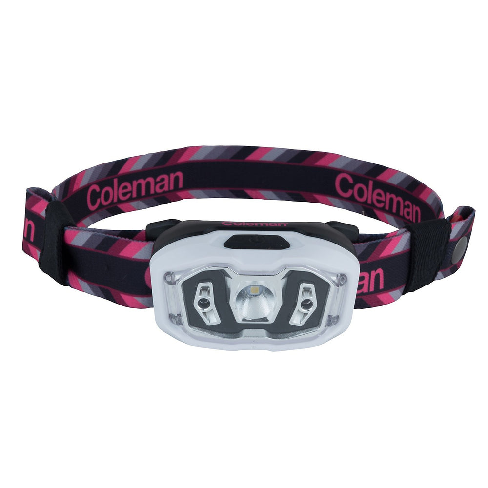 COLEMAN CHT+80 BatteryLock™ Head Torch