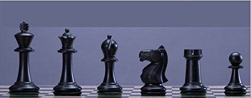 Gambol Professional chess pieces (96MM)