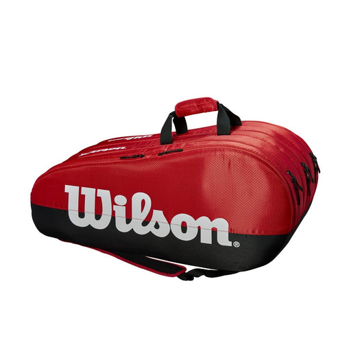 wilson Team 3 Compartment Tennis Bag
