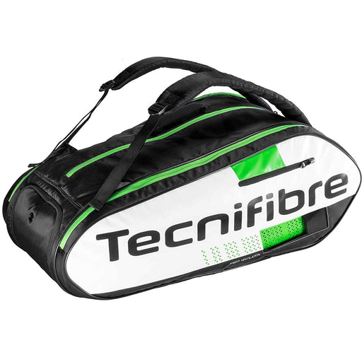 Tecnifibre -ABSOLUTE GREEN BAG 12R