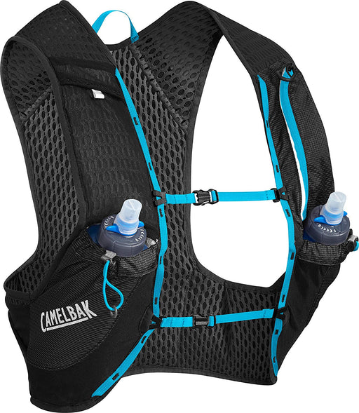 CamelBak Nano Vest 17 oz Quick Stow Flask Hydration Pack