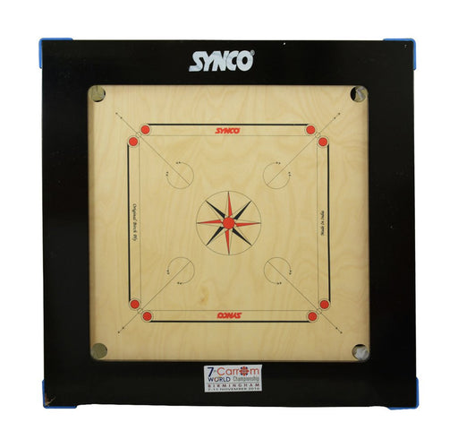 SYNCO JUMBO GENIUS 32MM CARROM