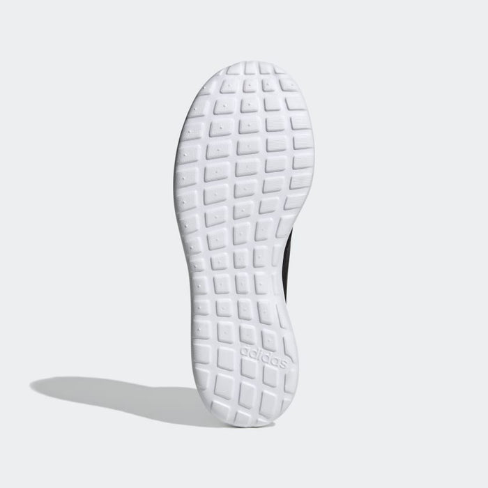 ADIDAS LITE RACER SLIP-ON WOMEN SHOES