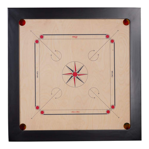 SYNCO CHAMPION PREMIUM 16MM CARROM