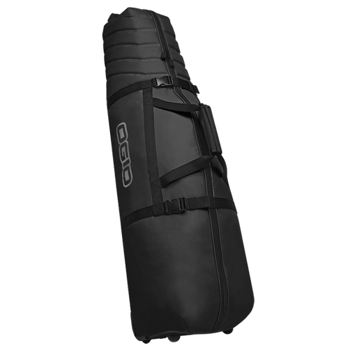 Ogio Savage Travel Bag - Black