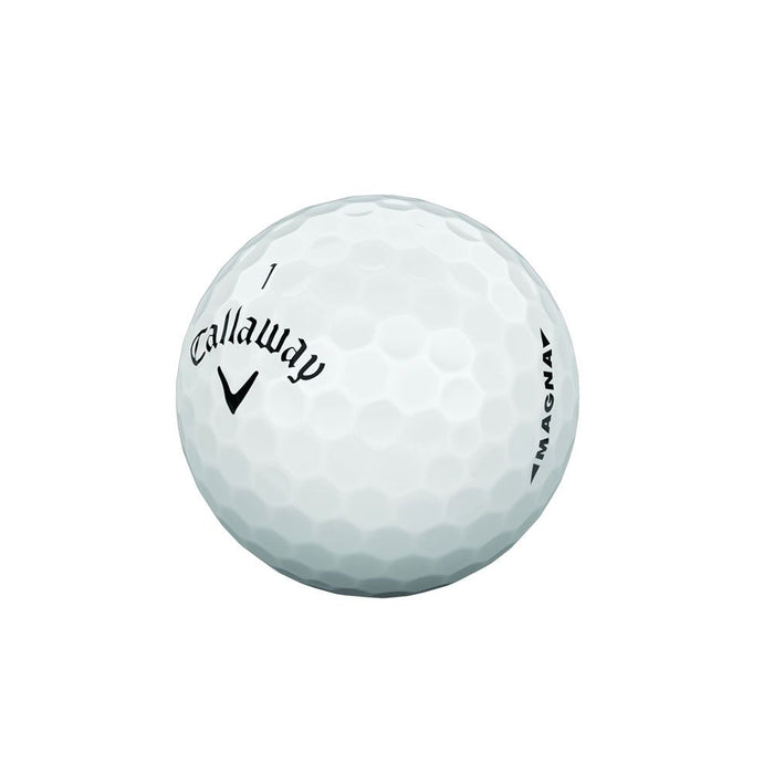 Callaway 2019 Supersoft Magna Golf Balls