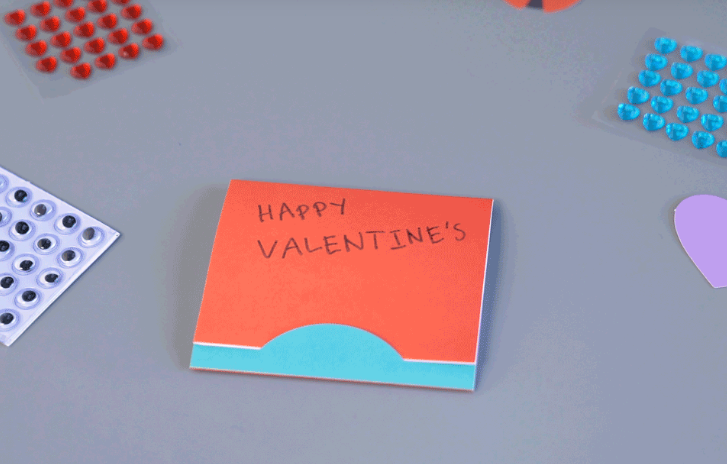 How to Help Your Kids Write Awesome Valentine's Day Cards