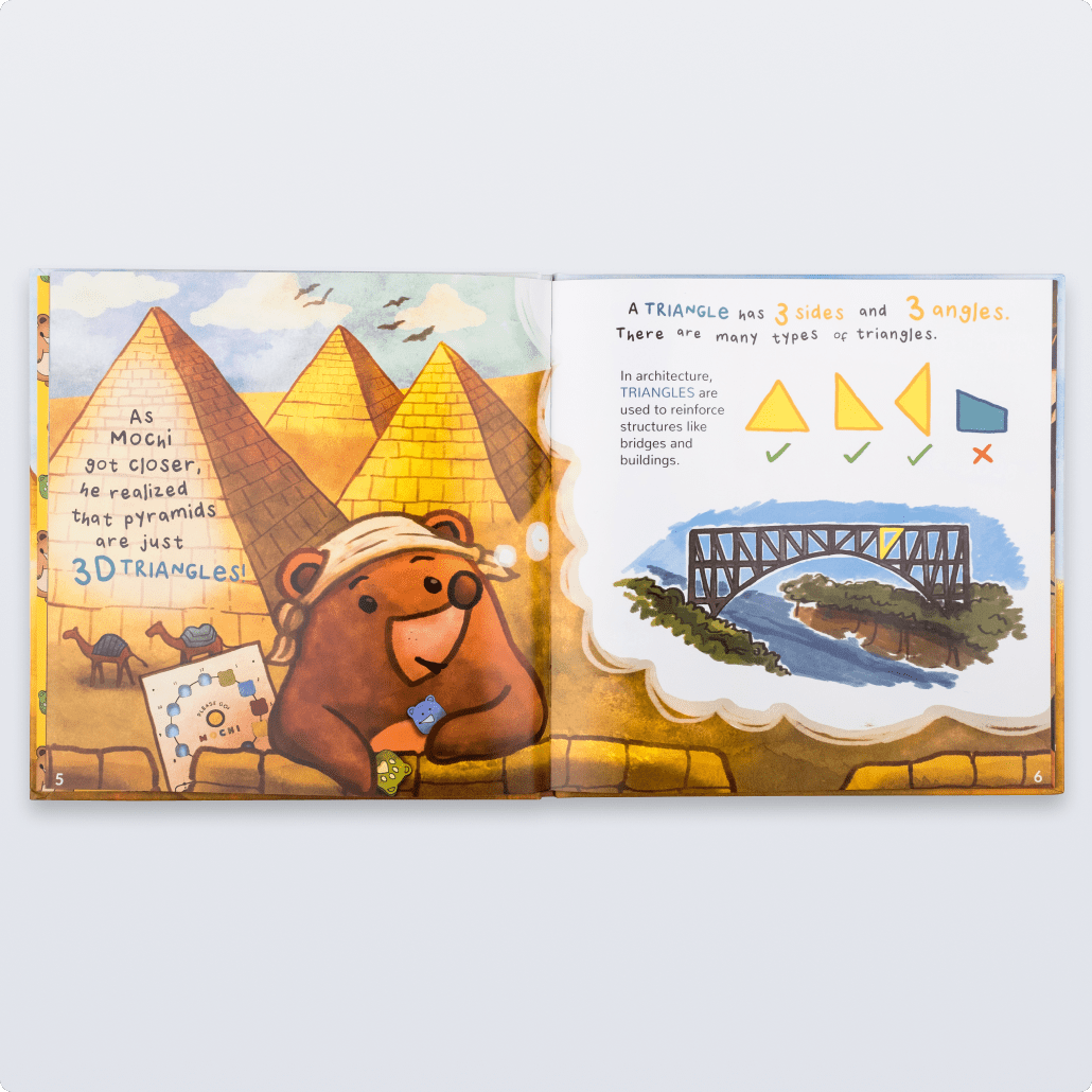Mochi Essential 5 Book Coding Adventure Pack