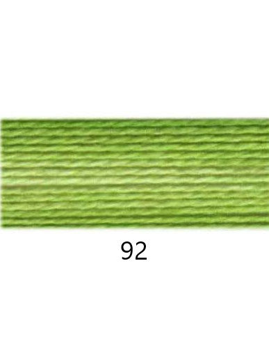 Perle Cotton #5 (48 - 121) - Variegated Colours