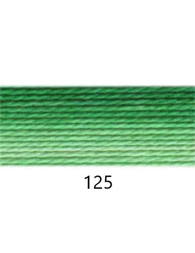 Embroidery Floss (48 - 125) - Variegated Colour