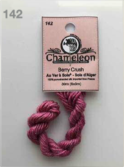 Perle Cotton #12 - 100-157
