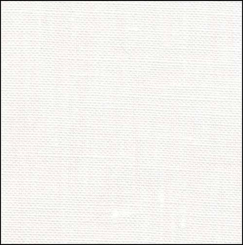 White Kingston - 56 ct Linen
