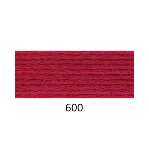 Embroidery Floss (600s - 700s) - Solid Colours
