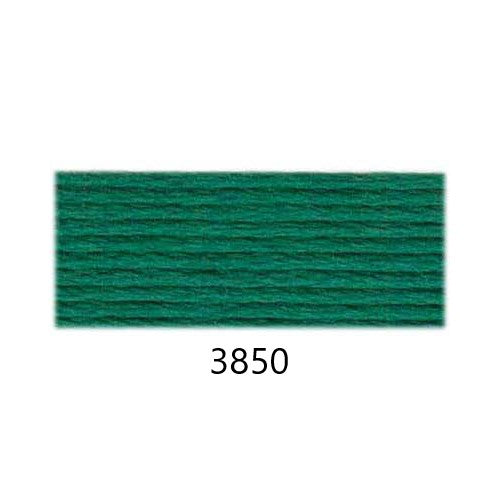Embroidery Floss (3800s) - Solid Colours
