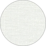 Optical White Linen - 30 count