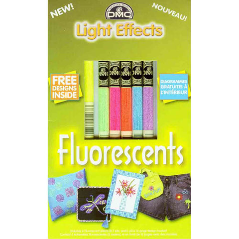 Fluorescents - 6 pack