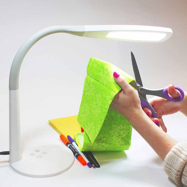 SURELight M4T LED Desk Lamp