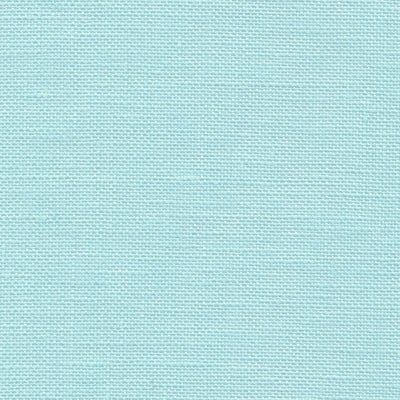 Aqua Edinburgh Linen - 36 count