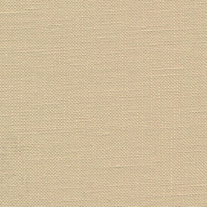 Sand Newcastle Linen - 40 count